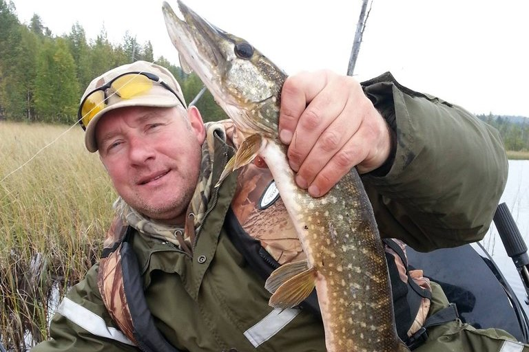 В Тверской области впервые пройдет чемпионат мира по рыболовному спорту