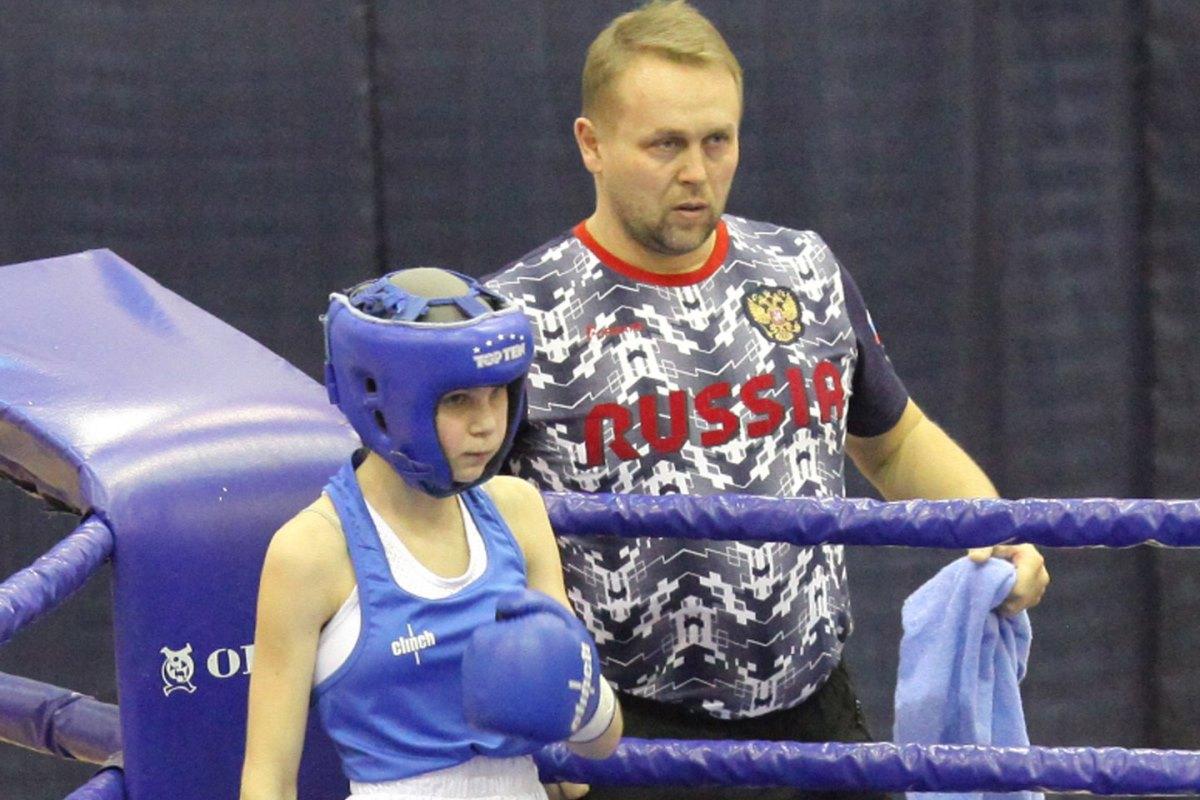Дагестанские боксеры завоевали 3 медали наюношеском Первенстве страны
