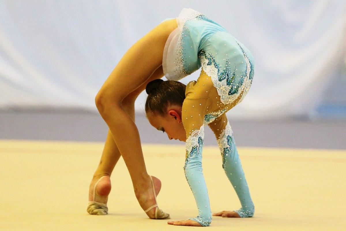 Гимнастика фото и видео — img 1